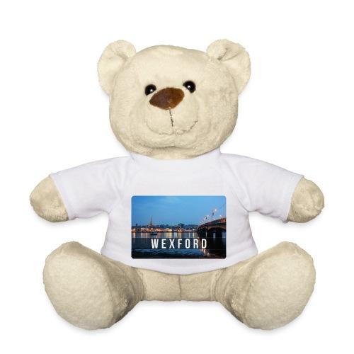 Wexford - Teddy Bear