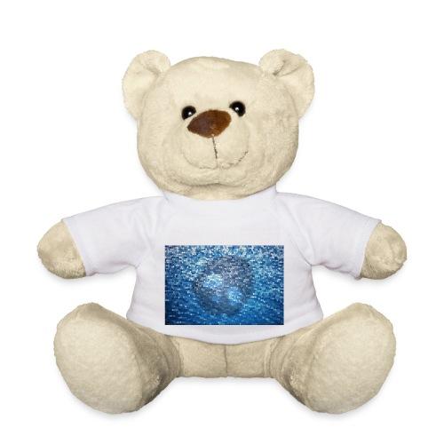 unthinkable tshrt - Teddy Bear
