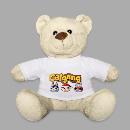 Animal Crossing CatGang - Teddy