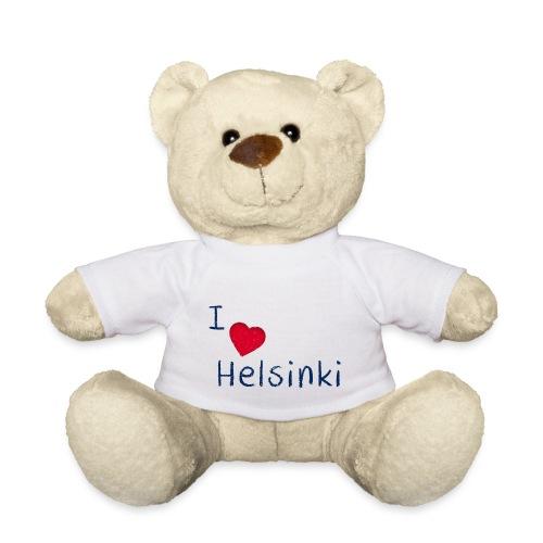 I Love Helsinki - Nalle