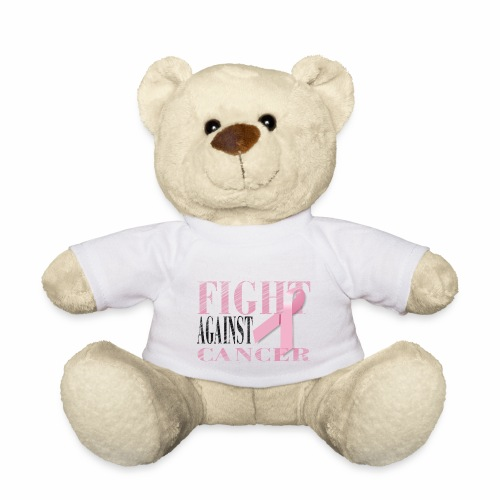 Fight against Cancer - Teddy