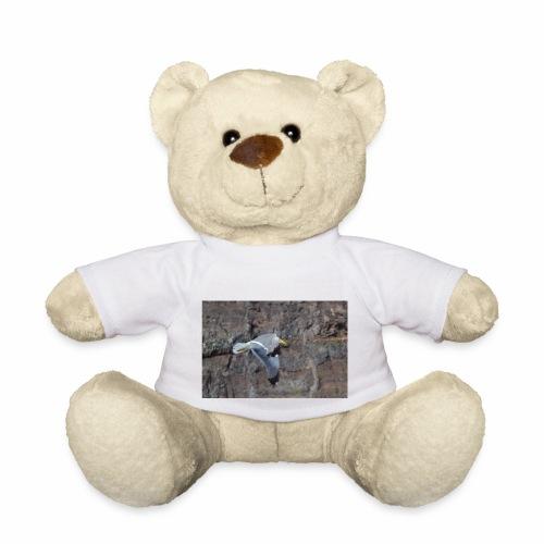 Möwe - Teddy