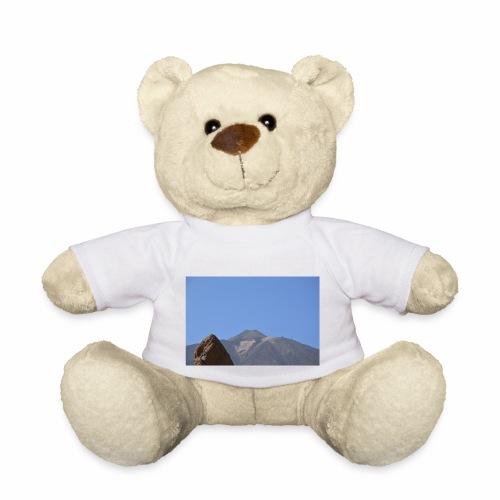 Teide - Teneriffa - Teddy