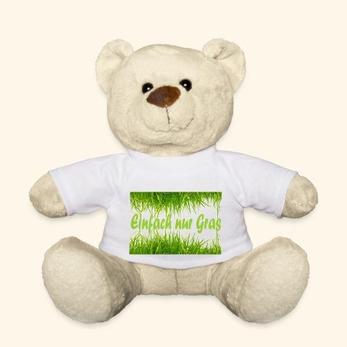 einfach nur gras2 - Teddy