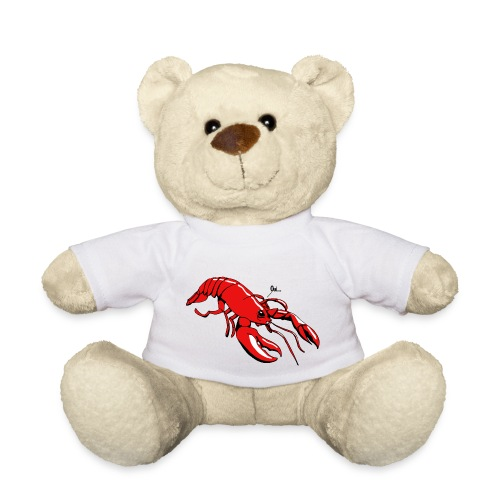 Lobster - Teddy Bear