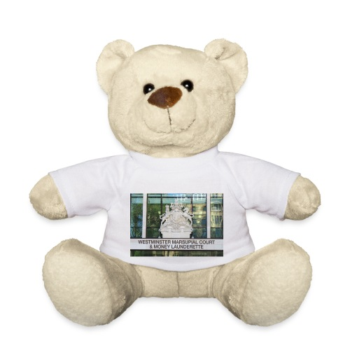 Court of Contempt - Teddy Bear