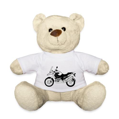 R1200GS 08-on - Teddy Bear