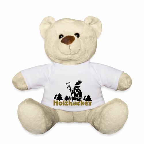 Holzhacker - Teddy