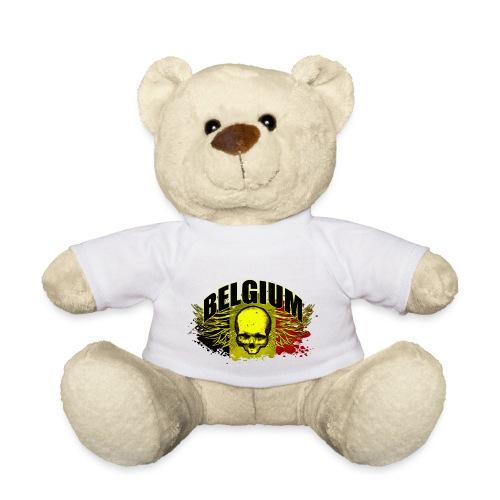 Belgium Devil - Teddy