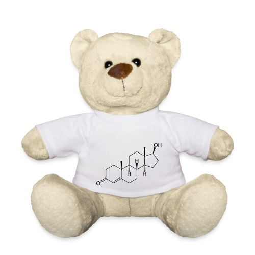 Testosterone - Teddy Bear