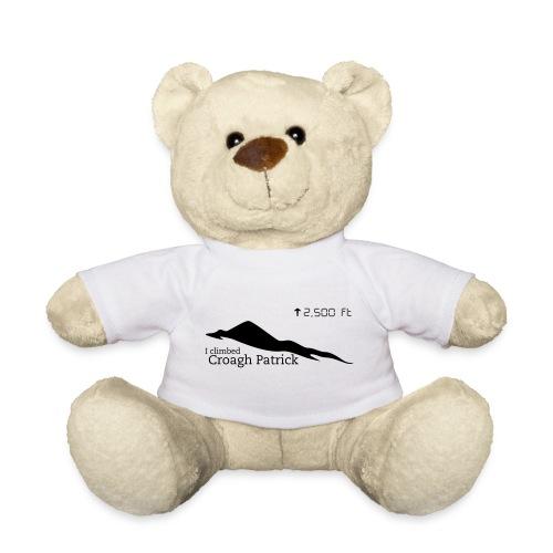 Croagh Patrick (Altitude) - Teddy Bear