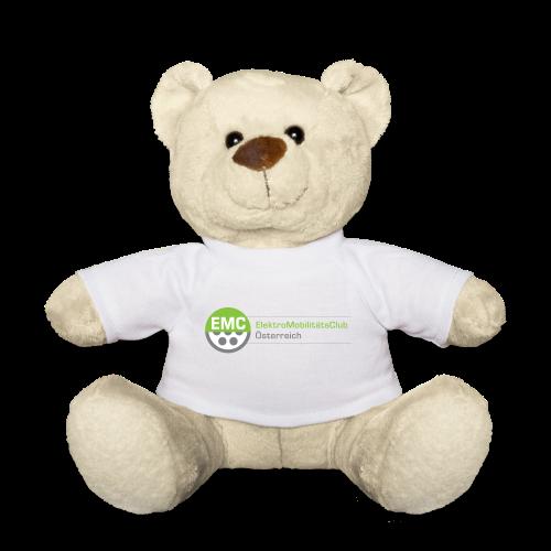 ElektroMobilitätsClub Logo - Teddy