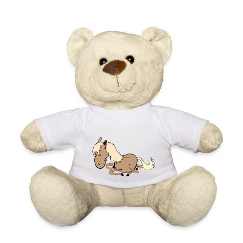 dpferd10 - Teddy