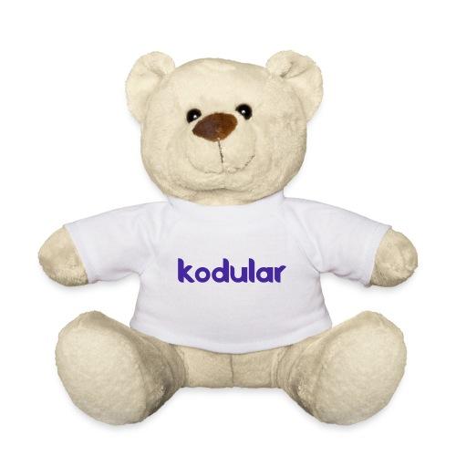 Brand - Teddy Bear