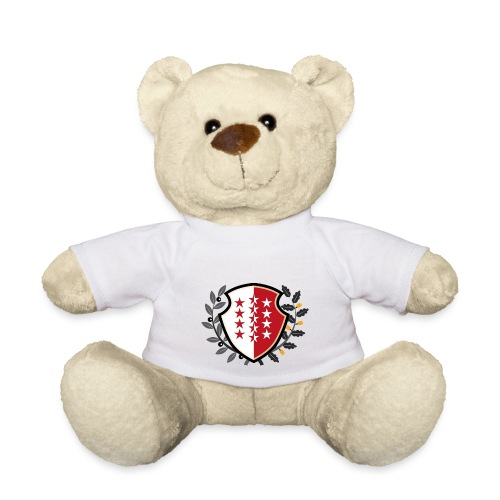 Valais - Wallis 1815 - Teddy