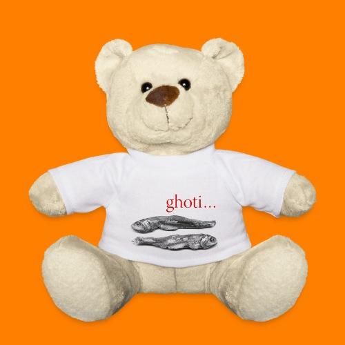 ghoti - Teddy Bear