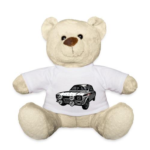 Mk1 Escort - Teddy Bear