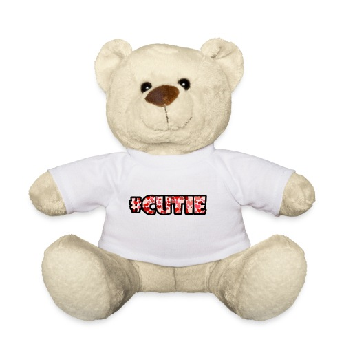 #cutie - Teddy