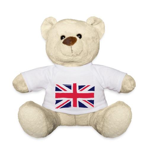 vlag engeland - Teddy
