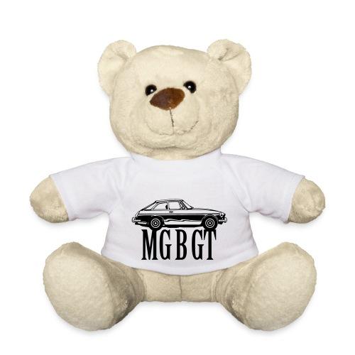 MG MGB GT - Autonaut.com - Teddy Bear