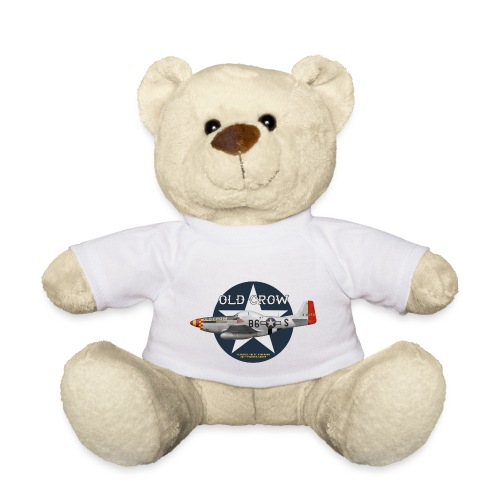 P-51 Old Crow - Nounours