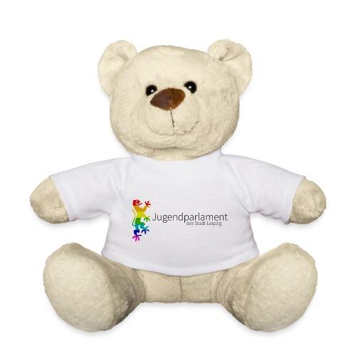 Original-Logo auf hellem Grund - Teddy
