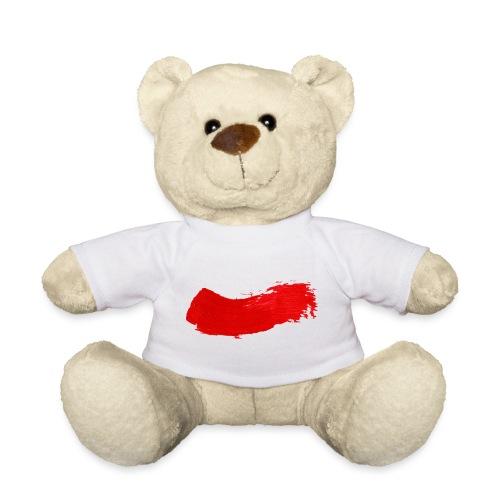 Painter - Teddybjørn