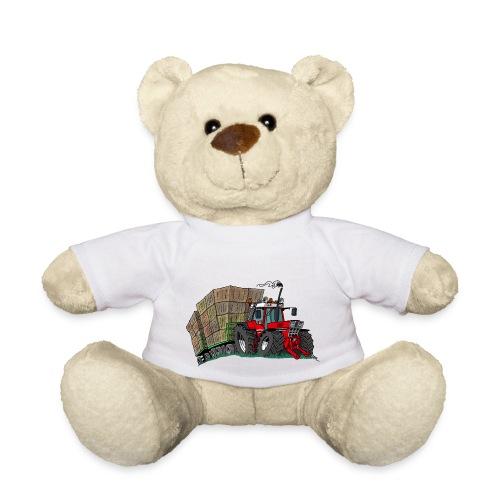rode_trekker_hooi - Teddy
