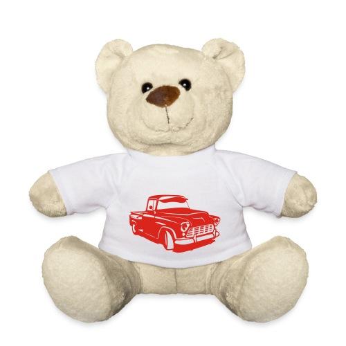 Chevi Hotrod - PrintShirt.at - Teddy