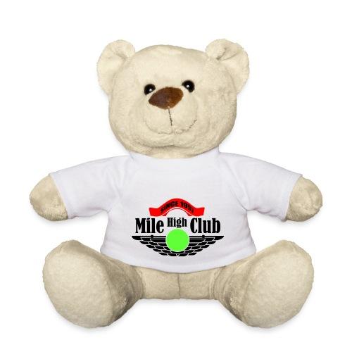 mile high club - Teddy