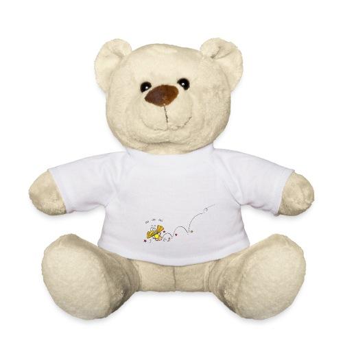 Oei Oei Vogeltje - Teddy