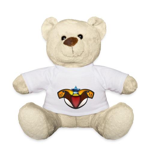 TeamLevelUP - Teddybjørn