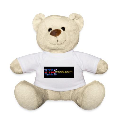 ukmods - Teddy Bear