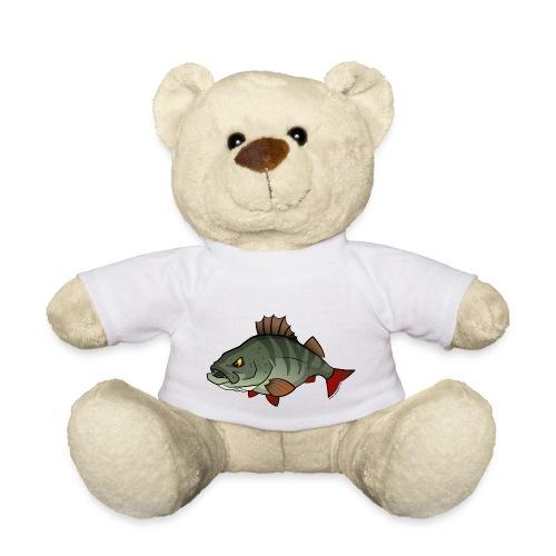 Red River: Perch - Teddy Bear