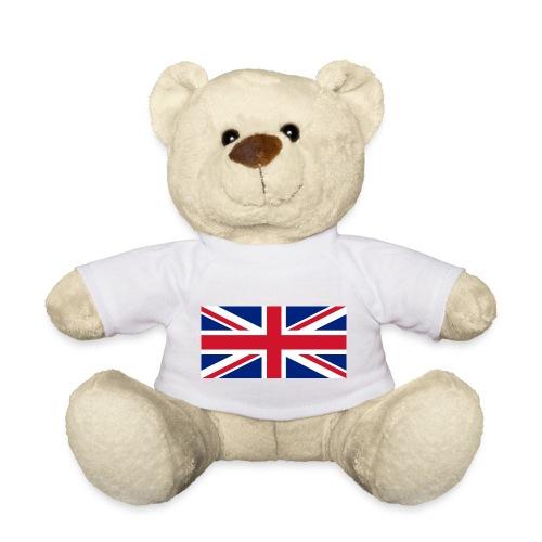 United Kingdom - Teddy Bear