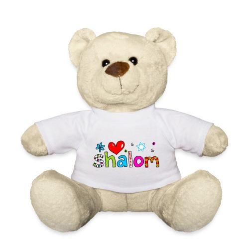 Shalom II - Teddy