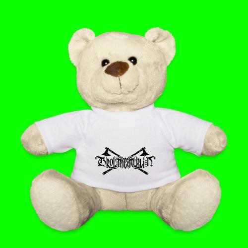 Grol Logo - Teddy Bear