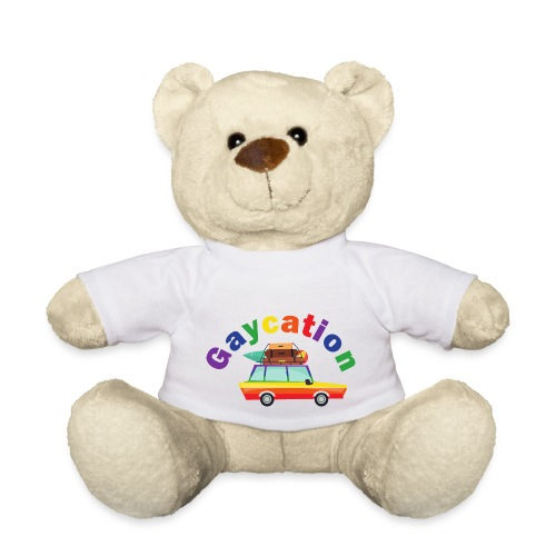 Gaycation | LGBT | Pride - Teddy