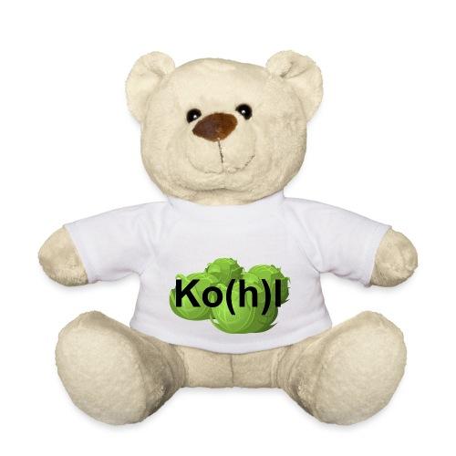 Ko(h)l - Teddy