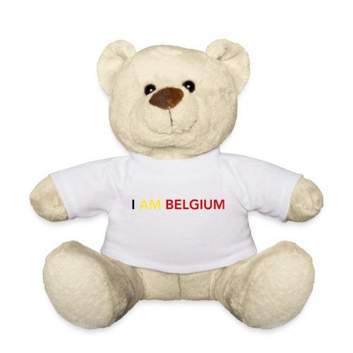 I AM BELGIUM - Nounours