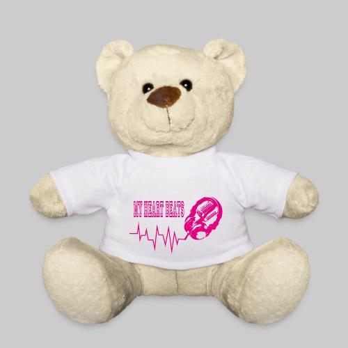 musicbeat_pink - Teddy Bear