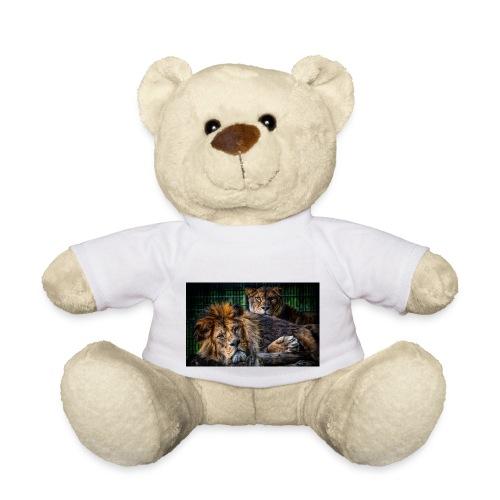 Löwen - Teddy