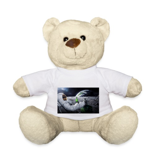 AstroBeer - Teddy