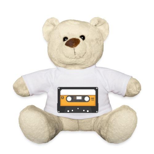 Cassette tape - Teddy