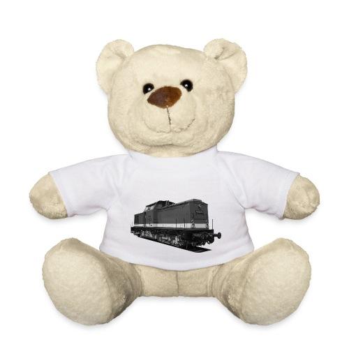 Lokomotive V 100 Diesel Deutsche Reichsbahn DDR - Teddy