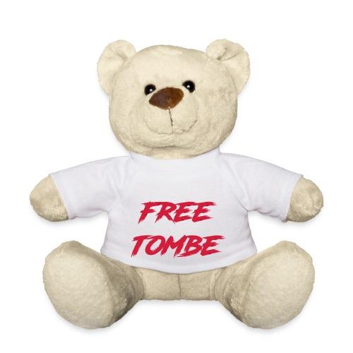 FREE TOMBE AI - Teddy