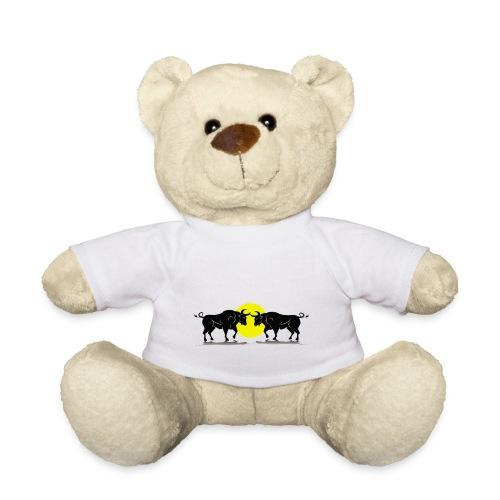 Taurus Bull - Teddy Bear