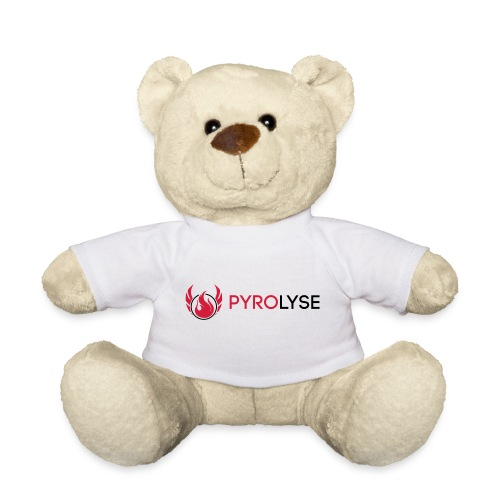 Pyrolyse Gaming Logo Links - Teddy