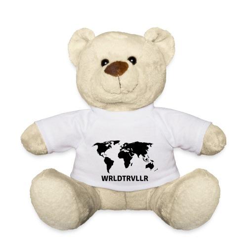 Worldtraveller - Teddy