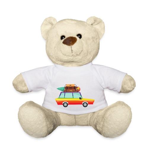 Gay Van   LGBT   Pride - Teddy